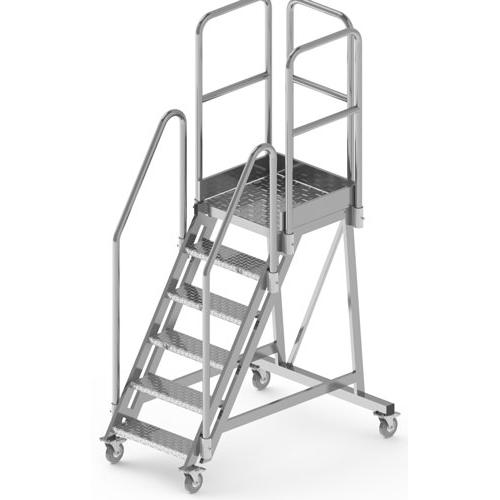 Pojazdné schody typ 76 |Allimpex