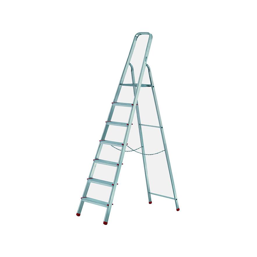 plošinový rebrík bytový - Allimpex