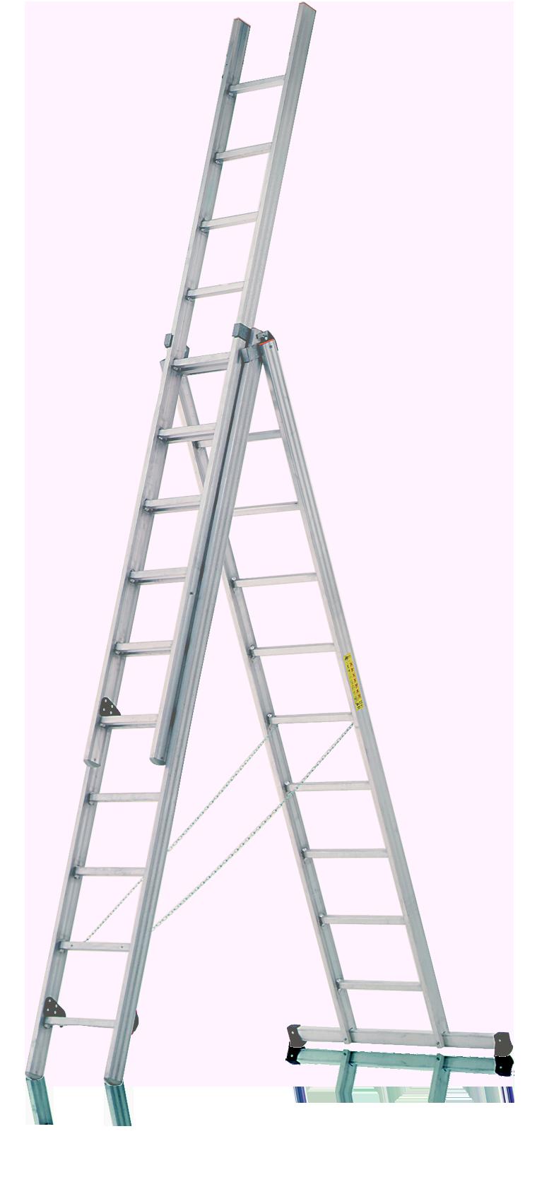 Prenájom rebríkov