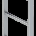 šachtový rebrík