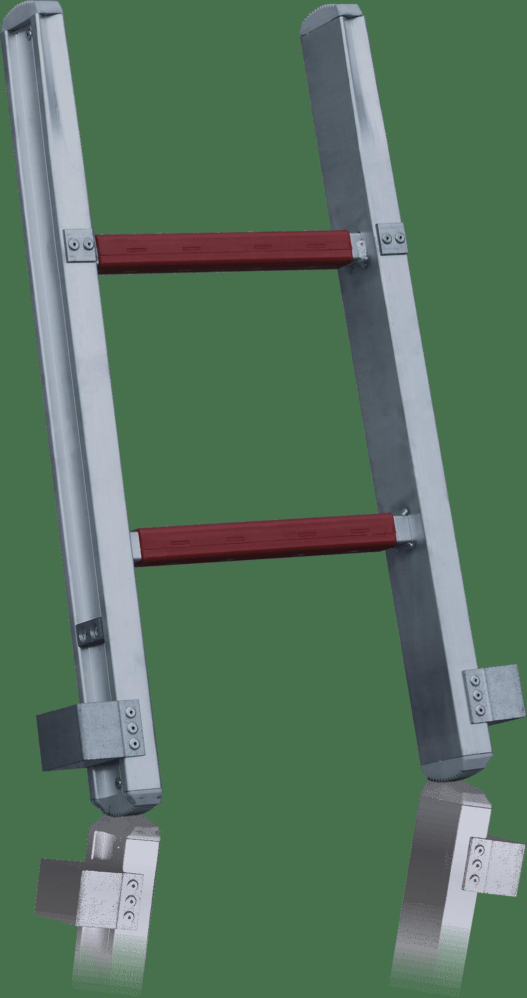 prídavný diel pre hasičský rebrík
