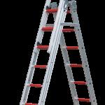 hasičský rebrík multifunkčný FE-501