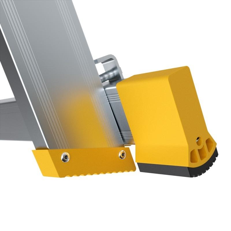 mostík - priečny stabilizátor