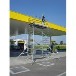 Pojazdné lešenie - veže |Allimpex