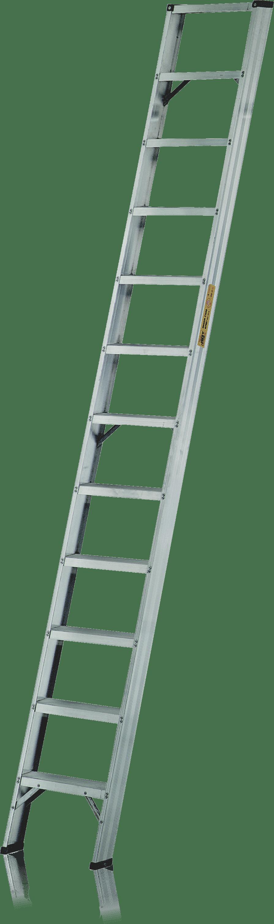 príložný rebrík profesionálny 59
