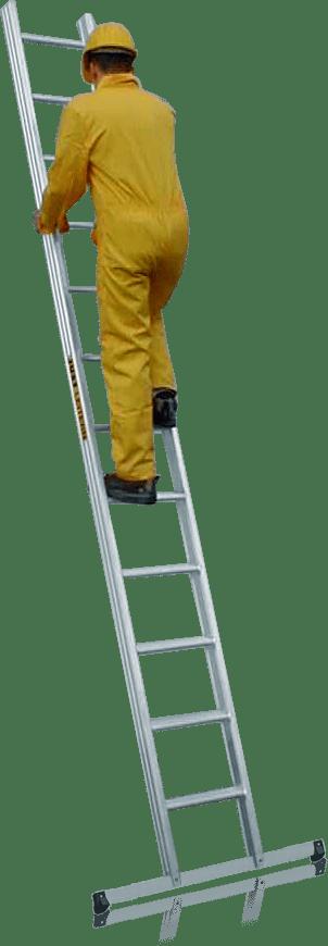 Rebríky s plošnými stupňami 59-100
