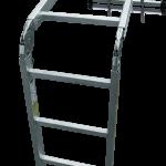 kĺbový mnohoúčelový rebrík