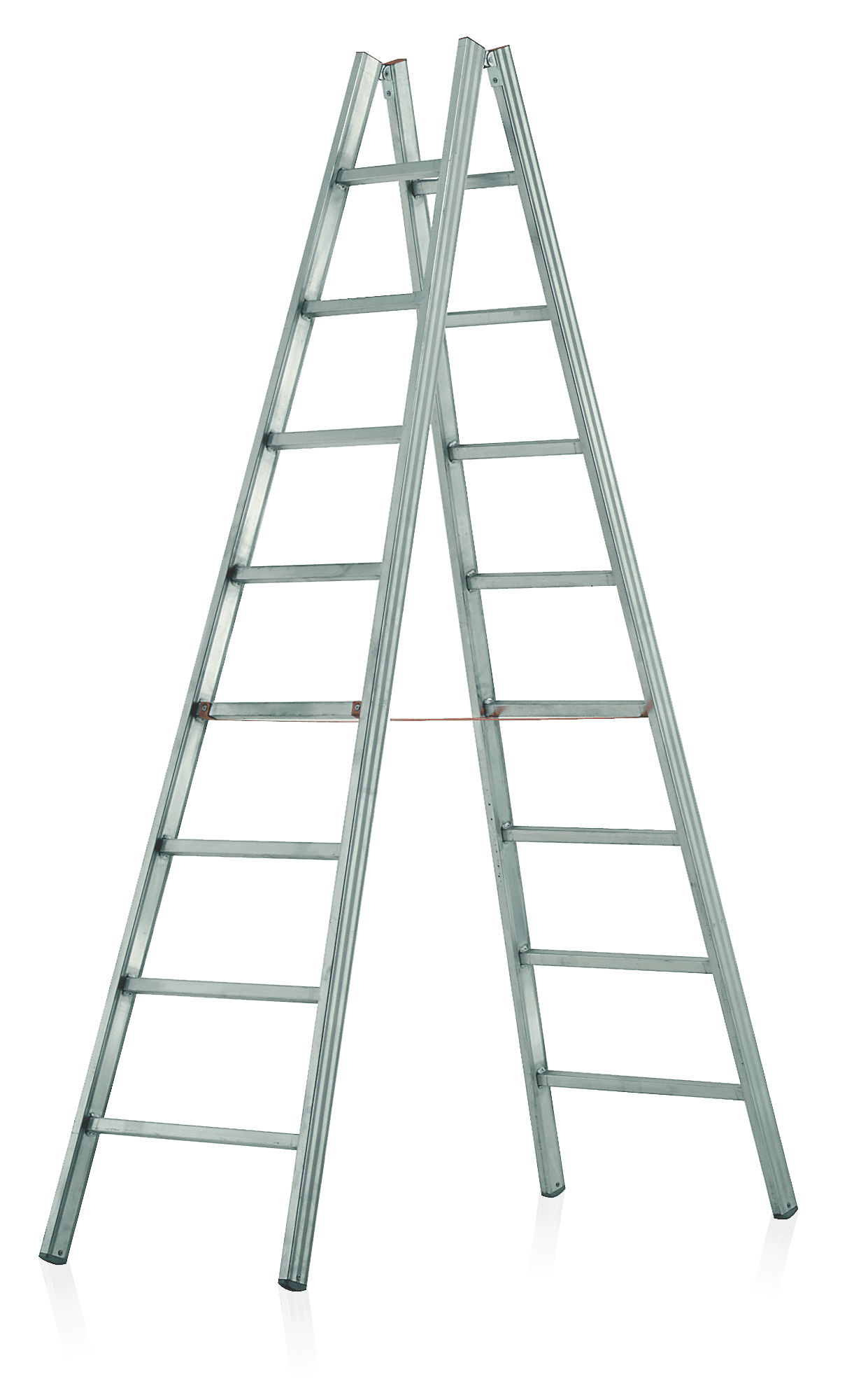 Dvojitý rebrík Typ R 306