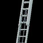 dvojdielny rebrík s lanoťahom výsuvný R600
