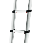 teleskopický profi rebrík