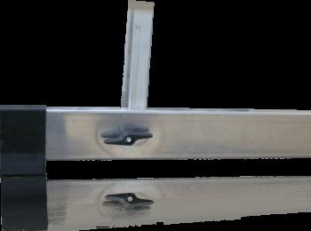 priečny stablizátor pre rebrík