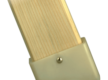 gumová pätka pre rebrík