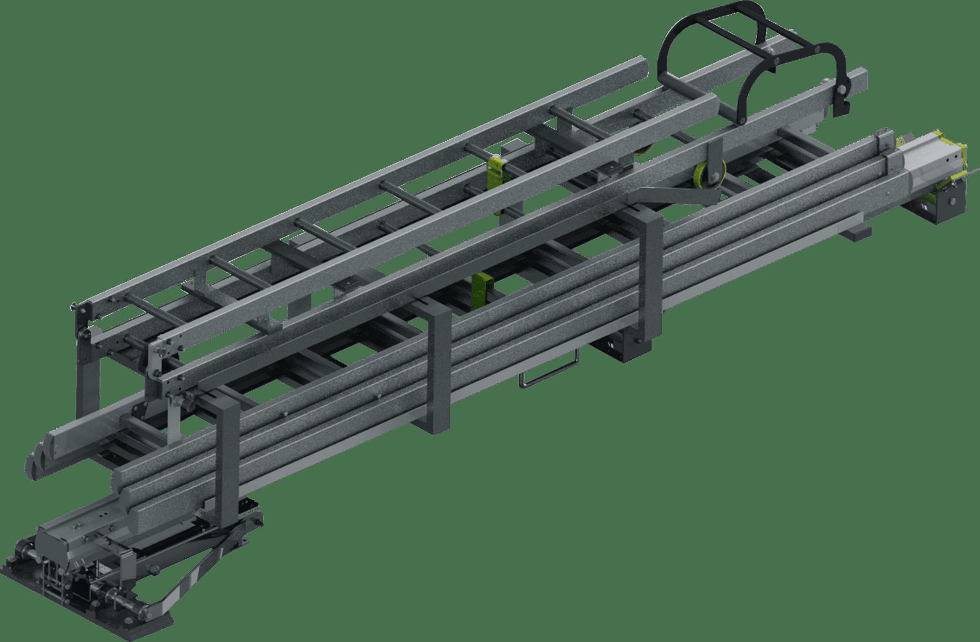 Gantry žeriav pre rebrík GT-300